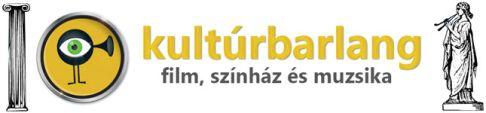 Kultúrbarlang Logo