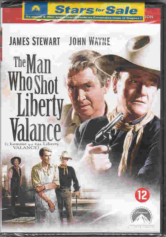 Aki megölte Liberty Valence|t