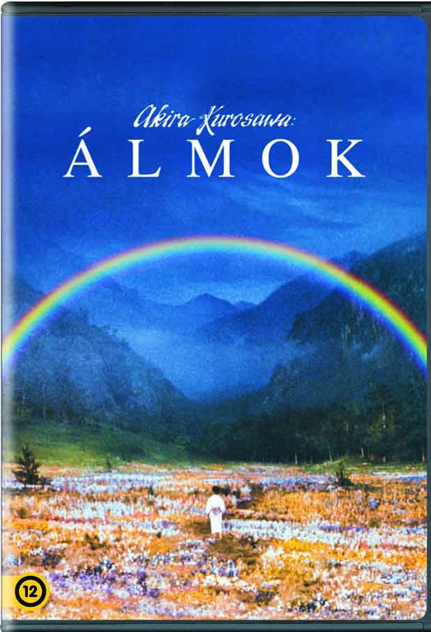 Akira Kurosawa: Álmok