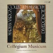 Collegium Musicum: Divergencie