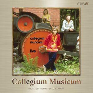 Collegium Musicum: Live
