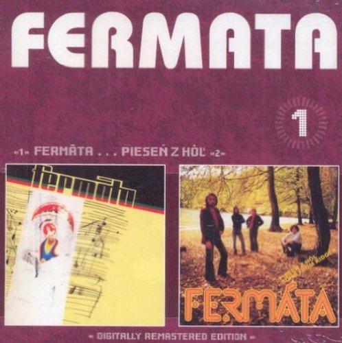 Fermata 1.| 2CD