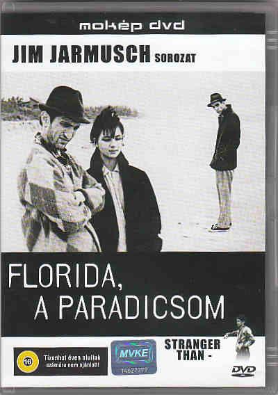 Florida, a paradicsom