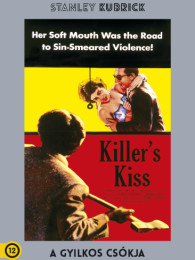 A gyilkos csókja