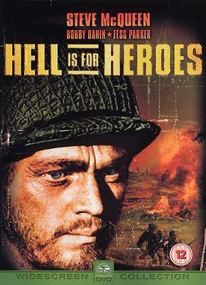 A pokol hősei