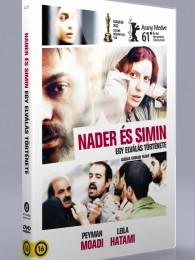 Nader és Simin   Egy elválás története