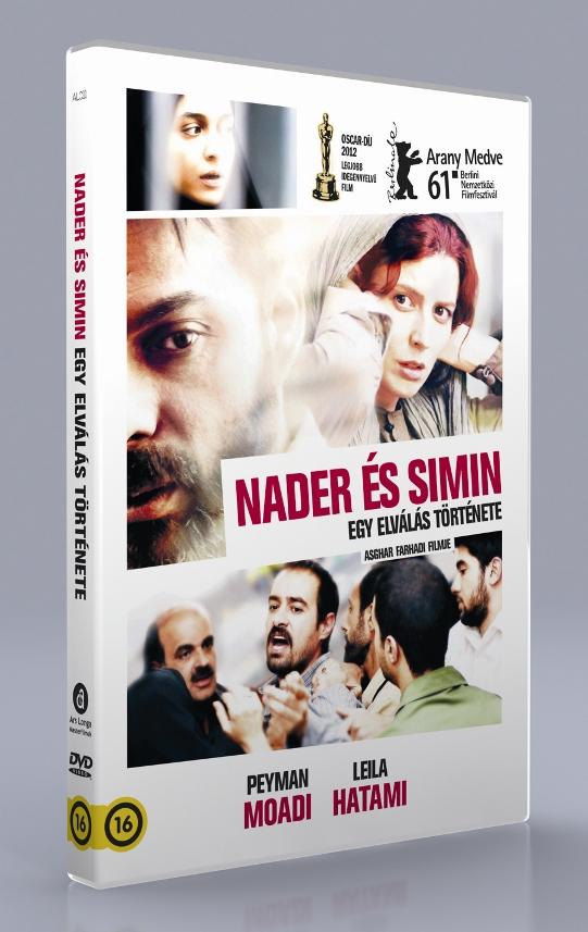 Nader és Simin | Egy elválás története