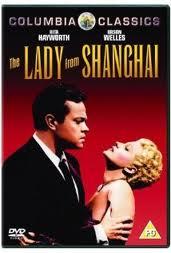 A shanghaji asszony