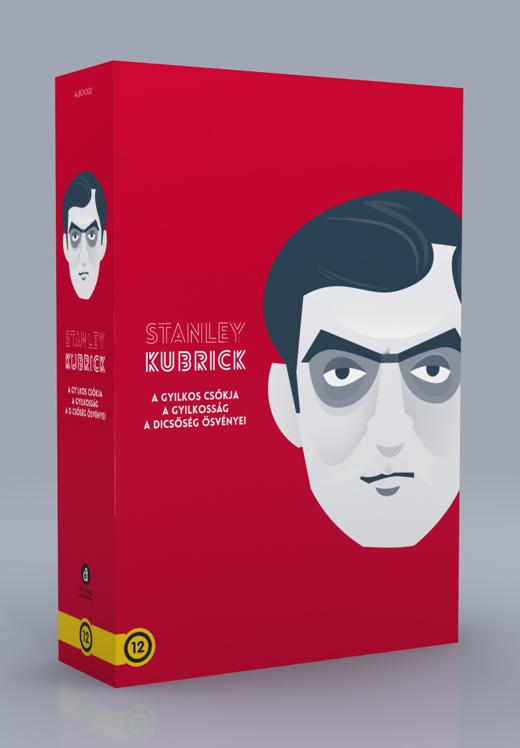 Stanley Kubrick: Korai évek box