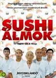 Sushi álmok