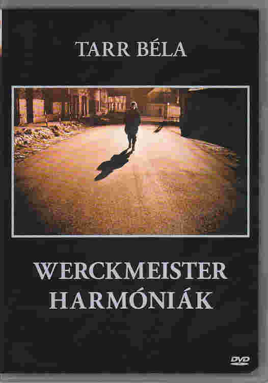 Werckmeister harmóniák