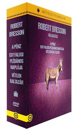 Robert Bresson Box