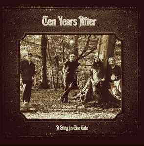 Ten Years After: A Sting In The Tale 2017 CD