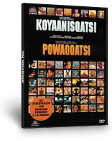 Koyaanisqatsi / Powaqqatsi 2 DVD