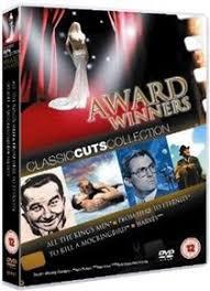 Oscar-díjas filmek BOX 4 DVD