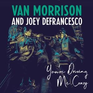 Van Morrison: You
