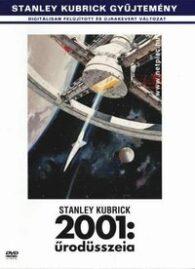 2001: űrodüsszeia