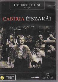 Cabiria éjszakái