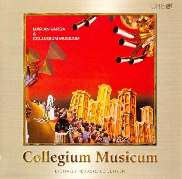 Collegium Musicum Marián Varga & Collegium musicum