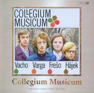 Collegium Musicum: I.