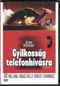 Gyilkosság telefonhívásra