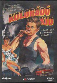 Kolorádó Kid