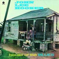 Hooker, John Lee: House Of The Blues LP