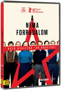 A néma forradalom DVD