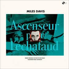 Davis, Miles: Ascenseur pour L