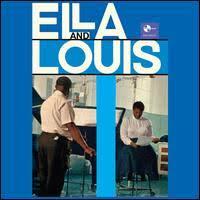 Ella and Louis LP