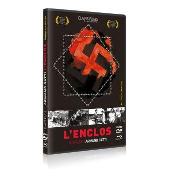 Bekerítve DVD