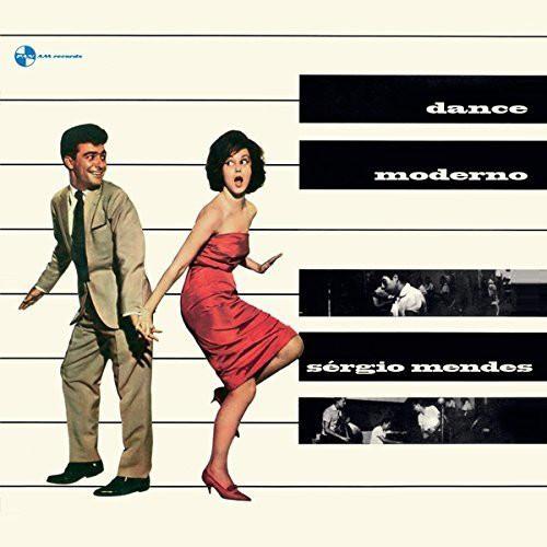Mendes, Sérgio: Dance Moderne LP