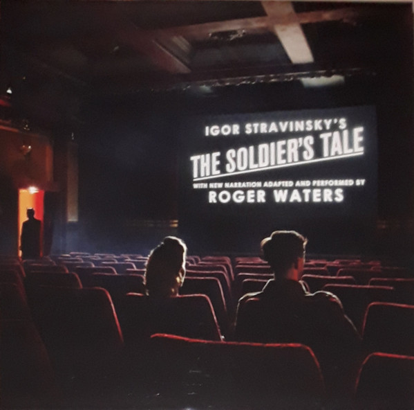 Waters, Roger: The Soldier