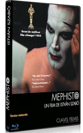 Mephisto BR