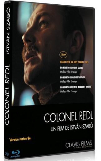 Redl ezredes BR