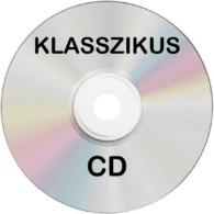 Klasszikus CD