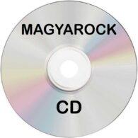 MagyaRock CD