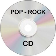 PopRock CD
