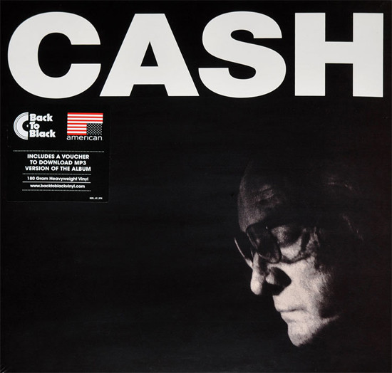 Cash, Johnny: American IV: The Man Comes Around 2LP