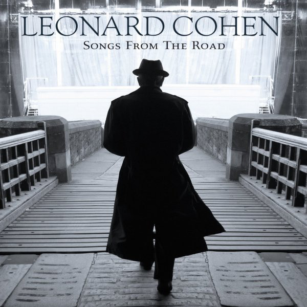 Cohen, Leonard: Songs From The Road  2 LP