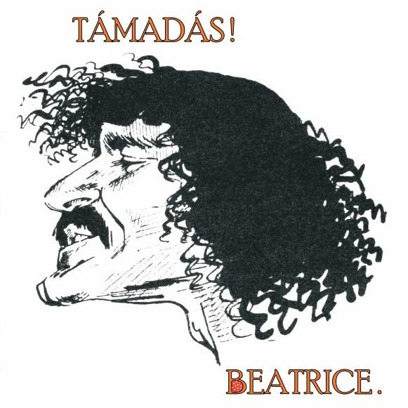 Beatrice: Támadás! LP