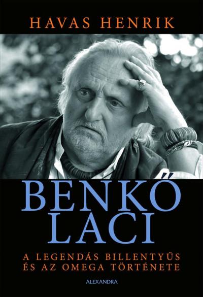 Havas Henrik: Benkő Laci
