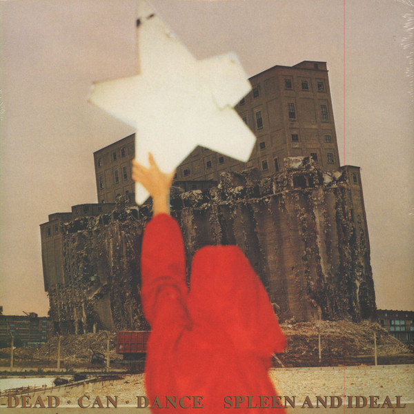 Dead Can Dance: Spleen And Ideal LP