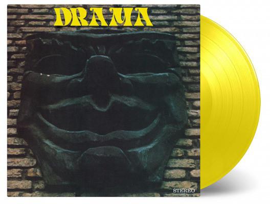 Drama: Drama 1971 LP