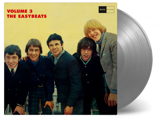 The Easybeats: Volume 3  LP