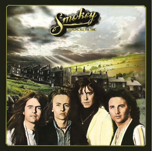 Smokie: Changing All The Time 2LP