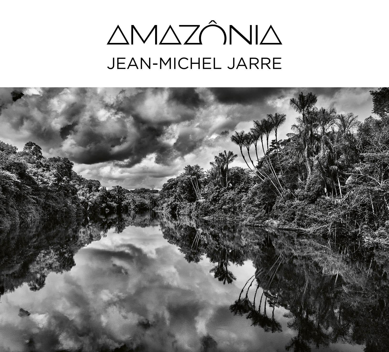 Jarre, Jean-Michel: Amazónia CD
