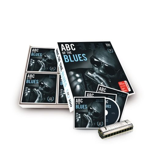 ABC Of The Blues  52CD BOX